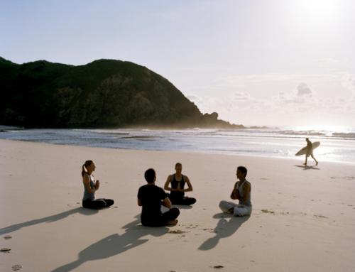 8 Morgenroutinen, die dein Leben verändern